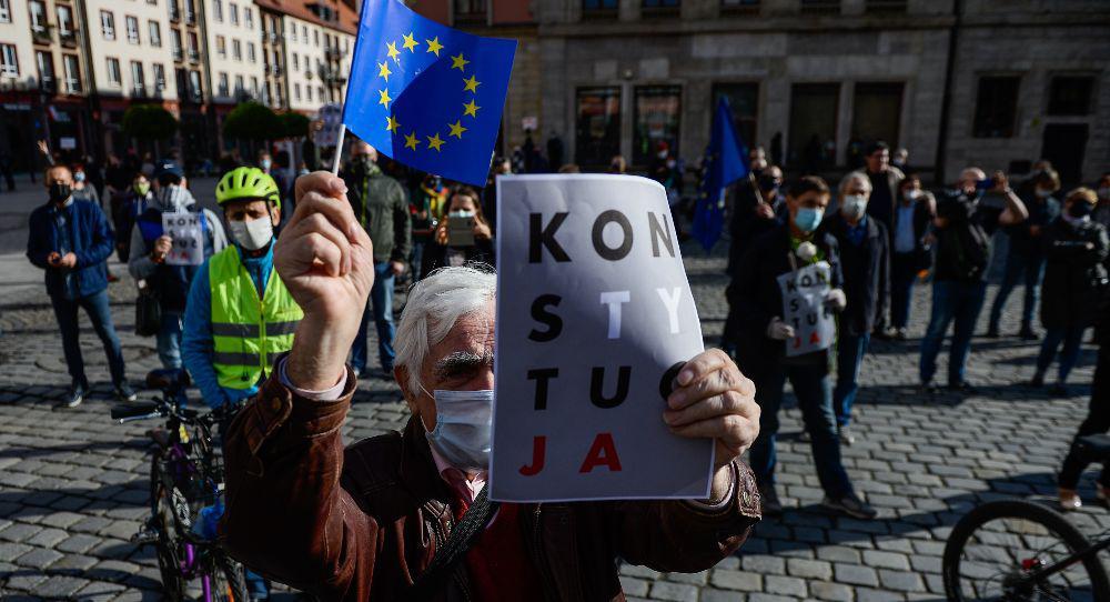 Poland's Constitution Under Siege