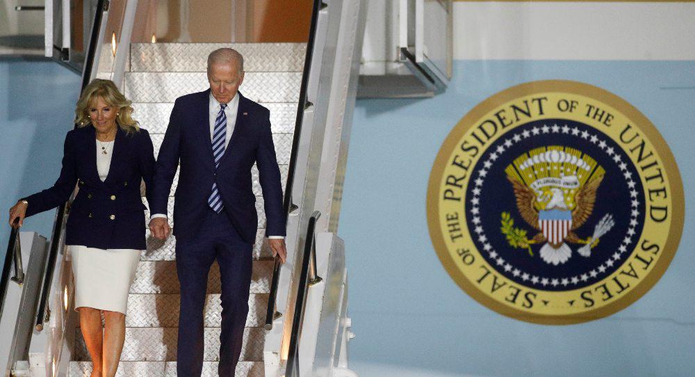 Joe Biden's Europe Visit: Mending What Trump Broke