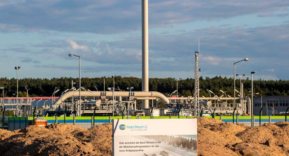 Nord Stream 2 is Germany's—and Europe's—Achilles' Heel