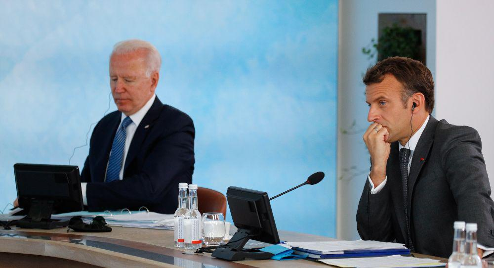What the U.S.-British-Australian Security Pact Means for Europe