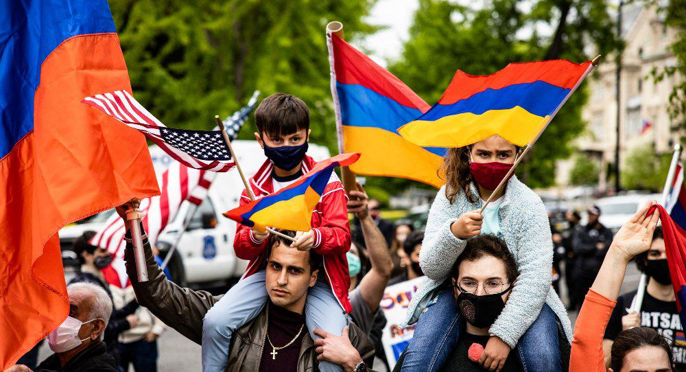 The Wider Context of President Biden's Armenian Statement