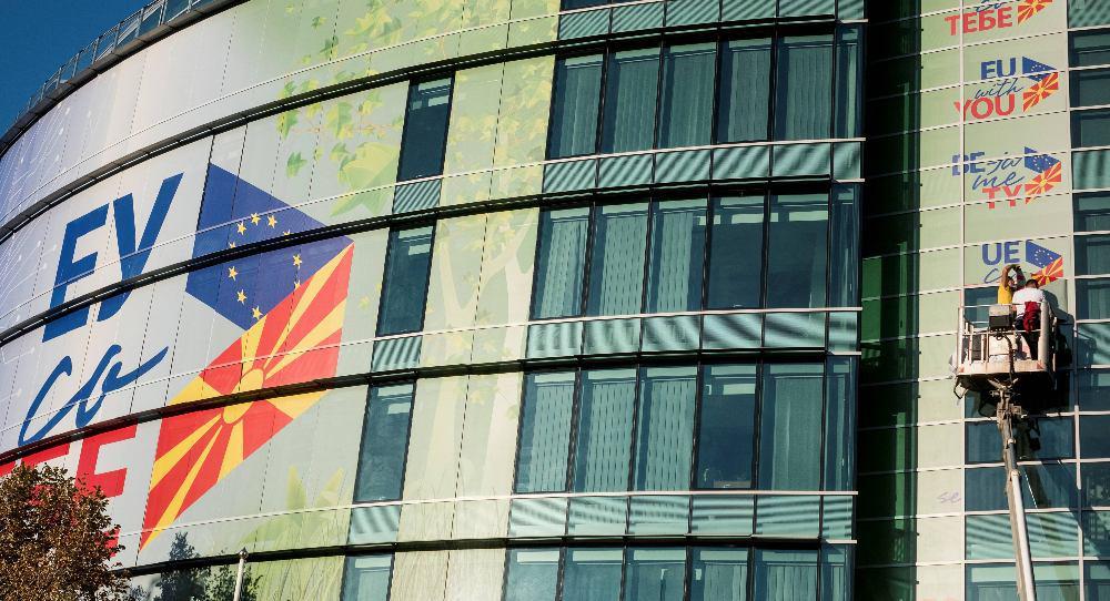 Judy Asks: Has the EU Lost the Western Balkans?