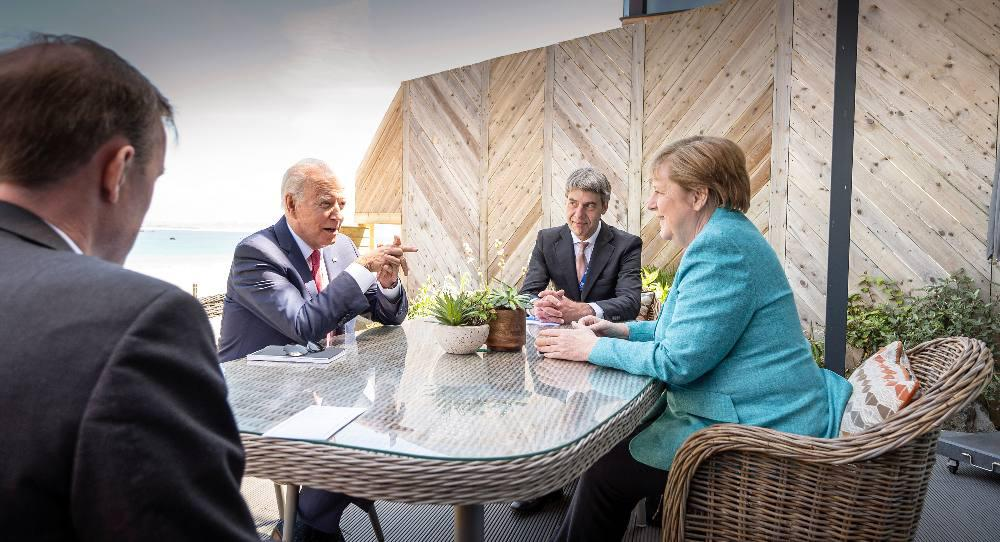 The Europe Angela Merkel Leaves Behind