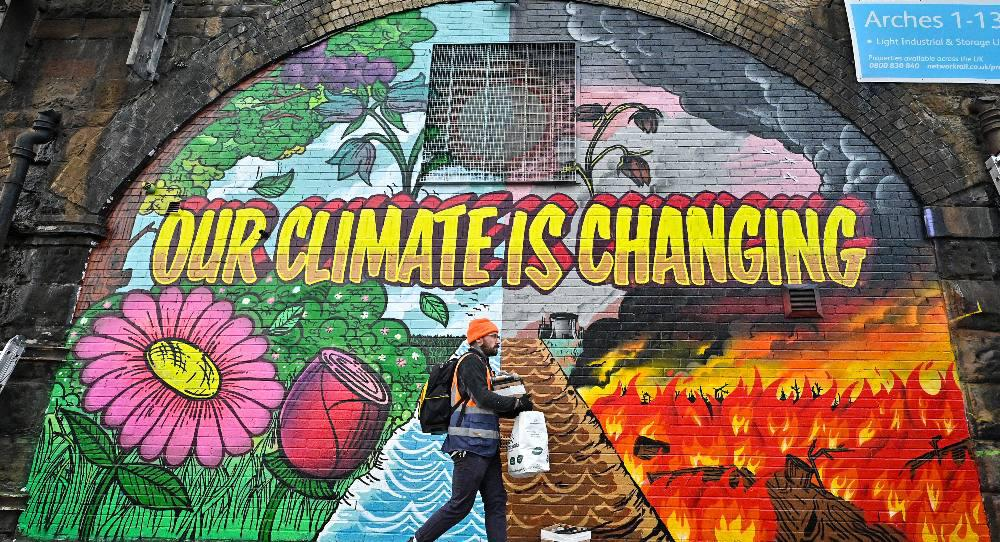 COP26 and the Foreign Policy Blind Spot in Europe's Climate Action