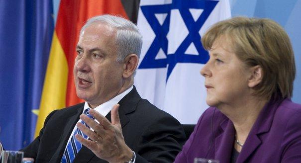 Germany's Gunboat Diplomacy