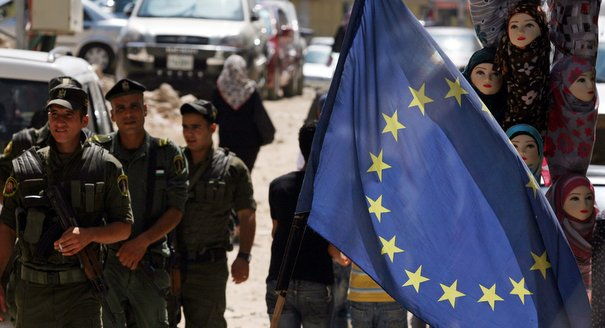 Judy Asks: Is Europe a Bystander in the Arab Spring?