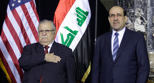 The Future of a Majority Government in Iraq