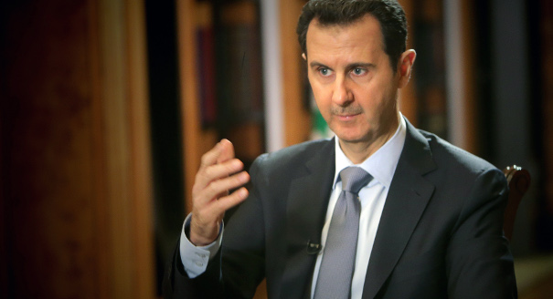 The Case Against an Alliance With Assad