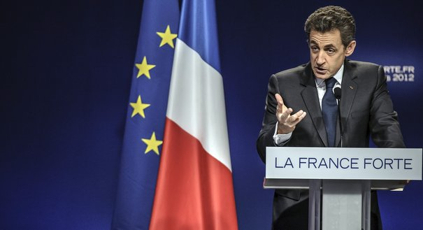 Sarkozy and Schengen