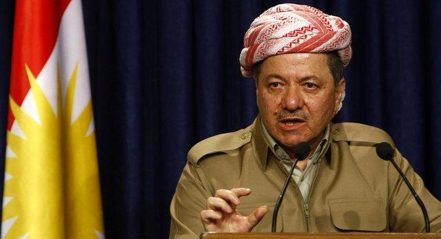 The Syria Factor in Iraqi Kurdish Politics