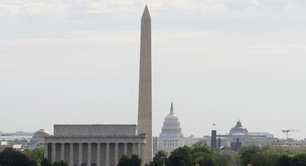 Washington Briefing: Strategic Exhaustion on the Potomac