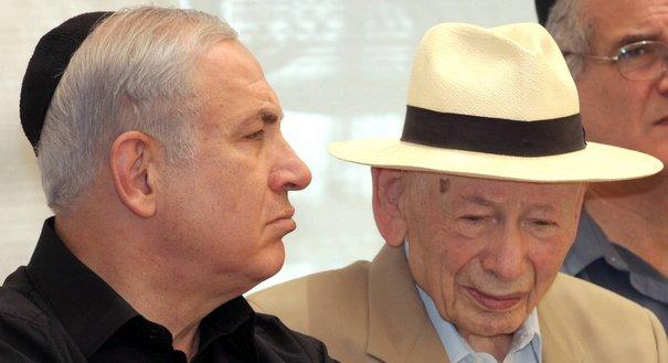 The Enduring Influence of Benjamin Netanyahu's Father