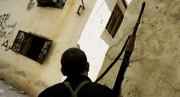 Power Struggles Among the Alawites in Lebanon, Part I