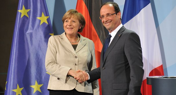 A Better Franco-German Couple than Before