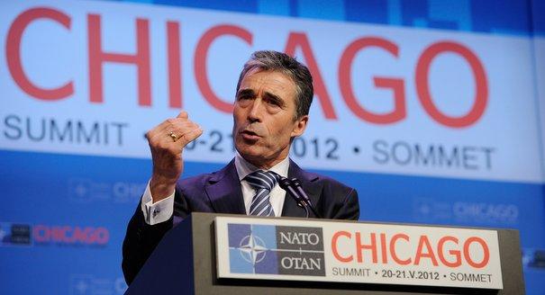 NATO Should Address the Iranian Nuclear Crisis