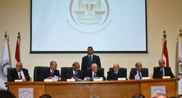 Sisi's Parliamentary Fears