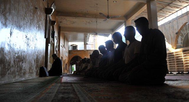 The Syrian Islamic Council