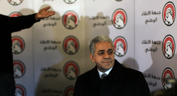 الأحزاب المصرية تواجه التهميش مجدداً