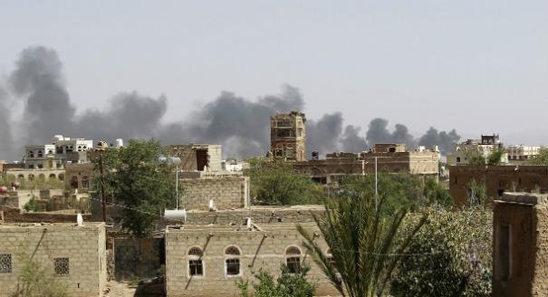 Saudi Arabia's Yemen Gambit