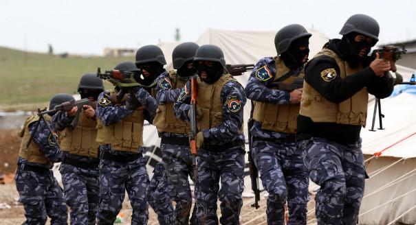 هل يمكن استعادة الموصل؟
