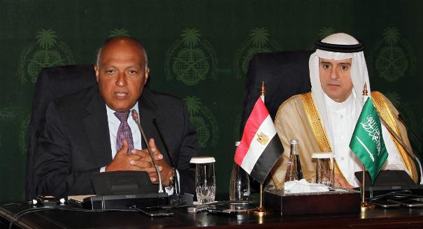 What's Behind Renewed Egyptian–Saudi Ties