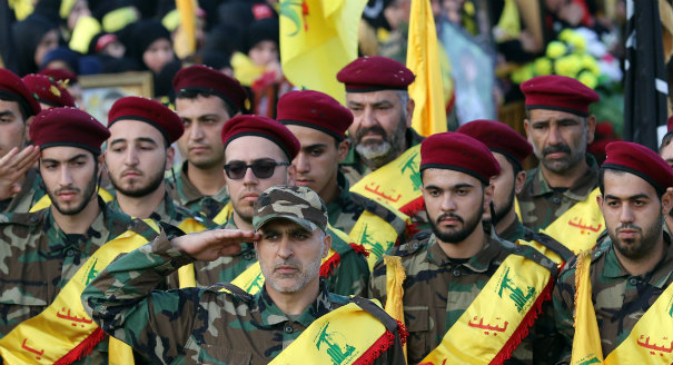 Hezbollah is Learning Russian