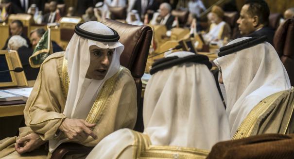 Saudi Brinkmanship in Lebanon