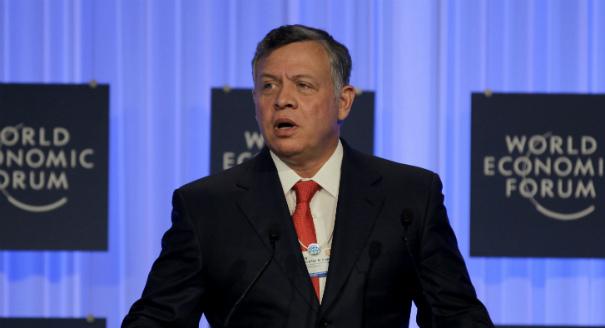 Jordan is Sliding Toward Insolvency