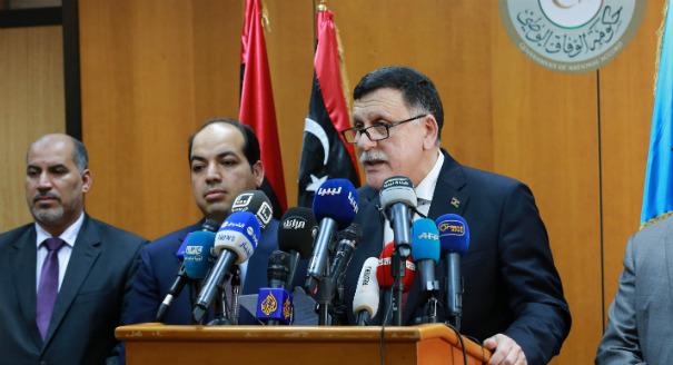 In Libya, Politics Precedes Victory