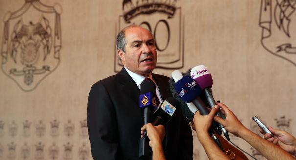 A New Role for Jordan's Parliament