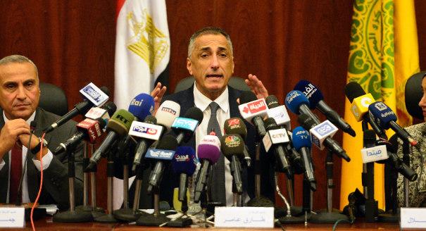 IMF Loan a Way Forward for Egypt