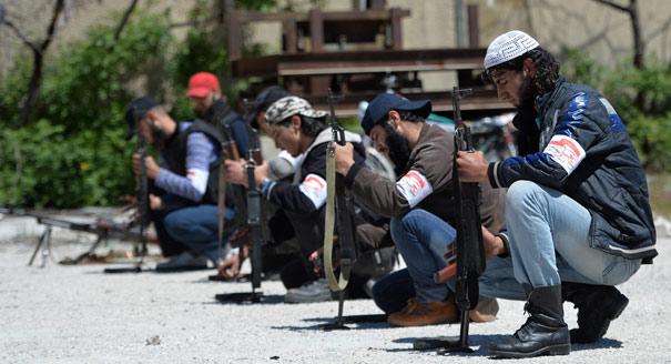 Syrian Conflict Transforms Regulations in Jordan