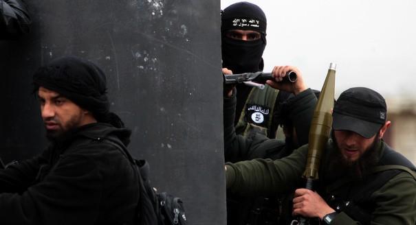 One Year of Jihadi Civil War