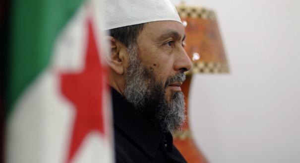Algerian Islamists, Fragmented and Irrelevant
