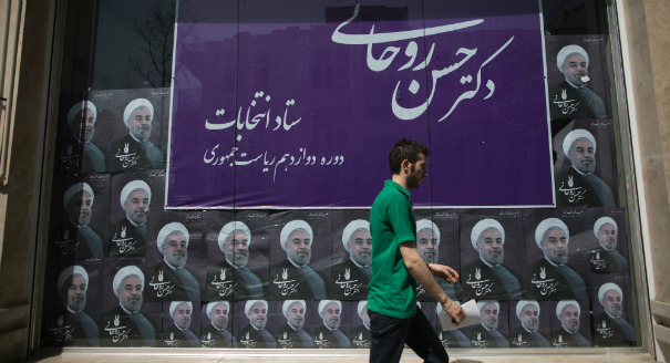 Hope for Iran's Reformists