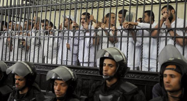 تحقيق العدالة في مصر