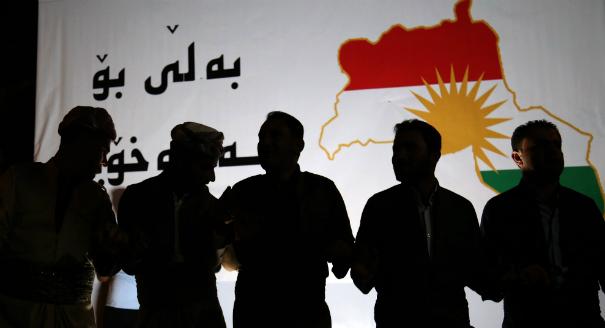 Ethnic Dimensions of the Kurdistan Referendum