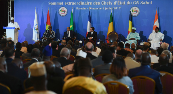 The Forgotten Maghreb–Sahel Nexus