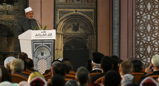 Rivalry for Religious Dominance in Egypt