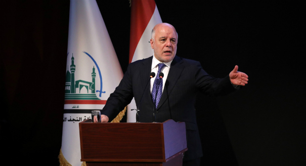 Iraq's Status Quo Election