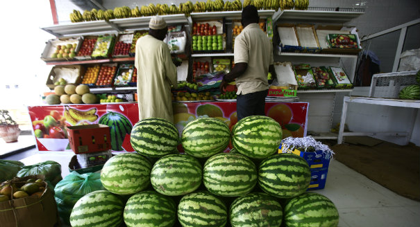 What Sudan Can Learn From Egypt on Exchange Rate Policy