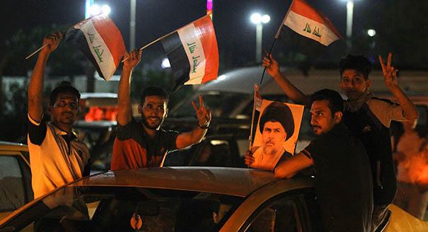 Understanding Sadr's Victory