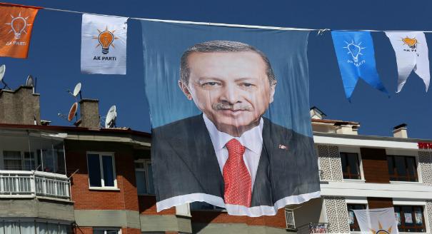 Erdoğan's Persistent Popularity
