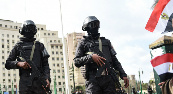 Behind Egypt's New Wave of Arrests