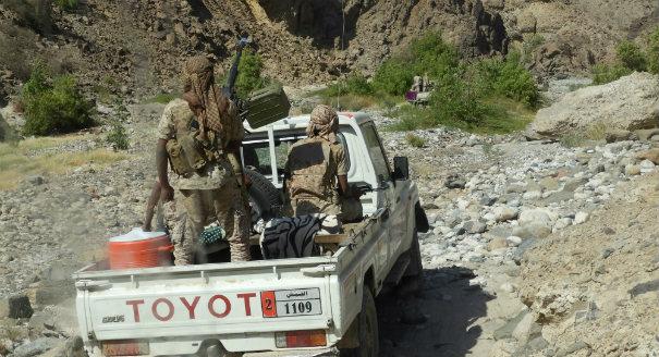 The UAE's Security-Economic Nexus in Yemen