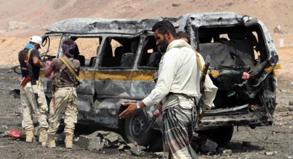 مستقبل القاعدة في اليمن الذي تمزّقه الحرب