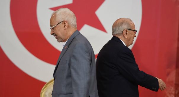 Tunisian Politics Between Crisis and Normalization