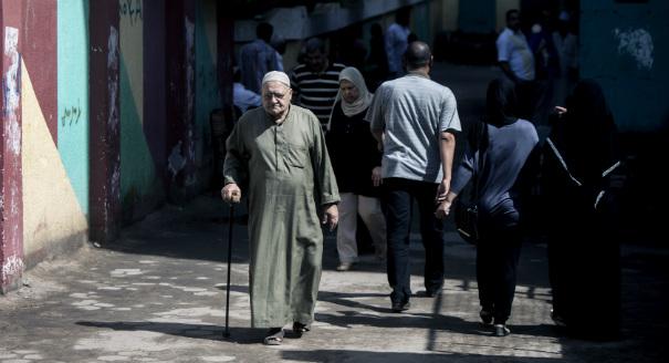 انتزاع السيسي لممتلكات الإخوان المسلمين