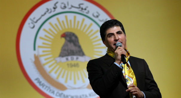 Kurdistan's Executive Offices in Transition