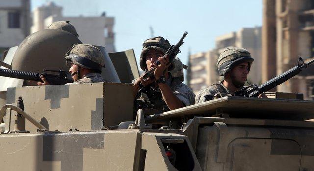 Lebanon's Pro-Assad Islamists